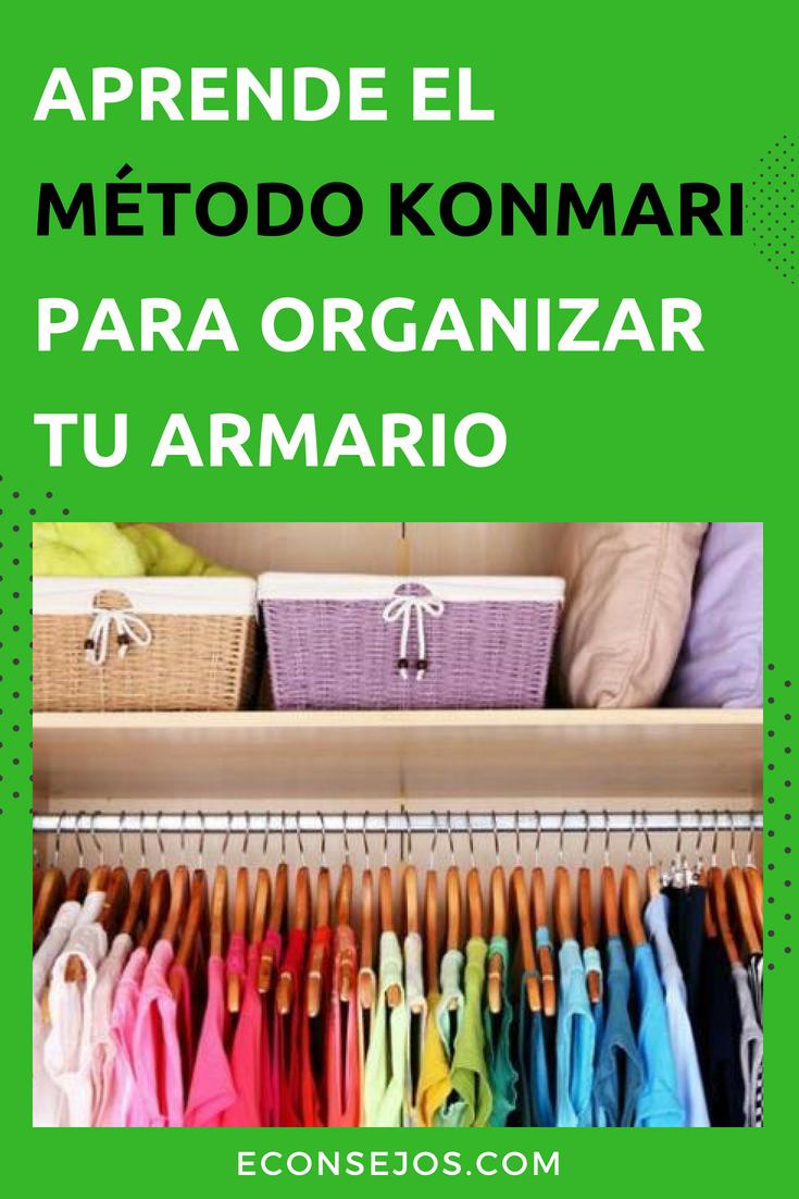 El m todo konmari el secreto para organizar la ropa y - Como limpiar y ordenar la casa ...