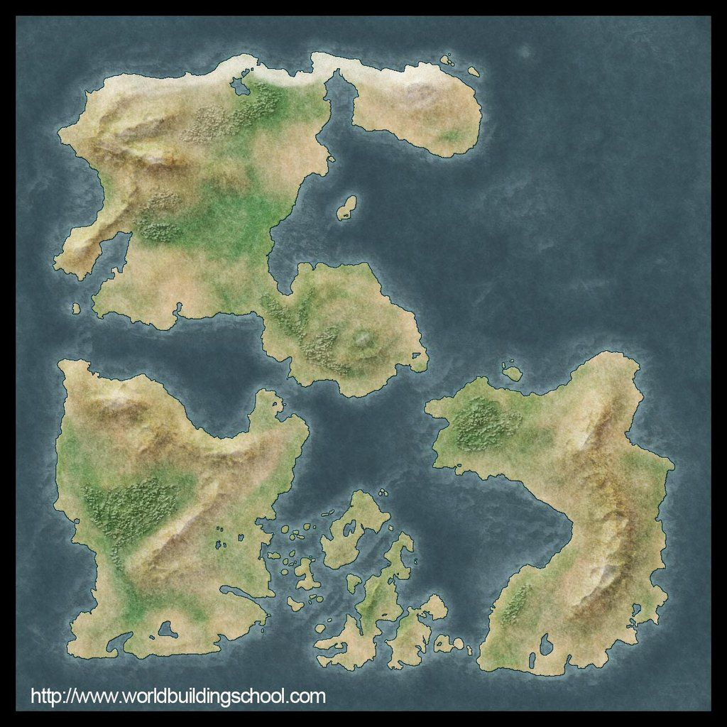 World building test map by worldbuildingiantart on world building test map by worldbuildingiantart on deviantart gumiabroncs Image collections