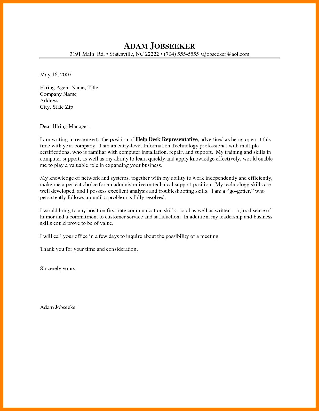 27 Medical Assistant Cover Letter Sample Medical Assistant