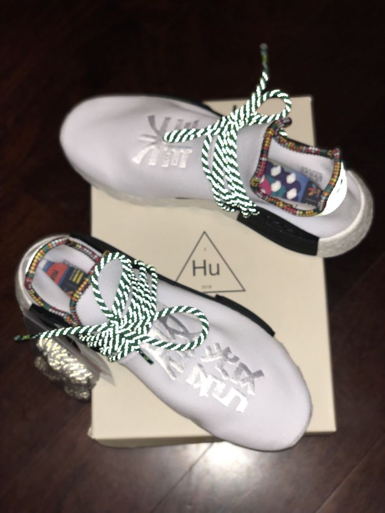 0e858b9880532 Adidas Human Race Inspiration Pack PW Solar NMD Size 9 & 14 avail ...
