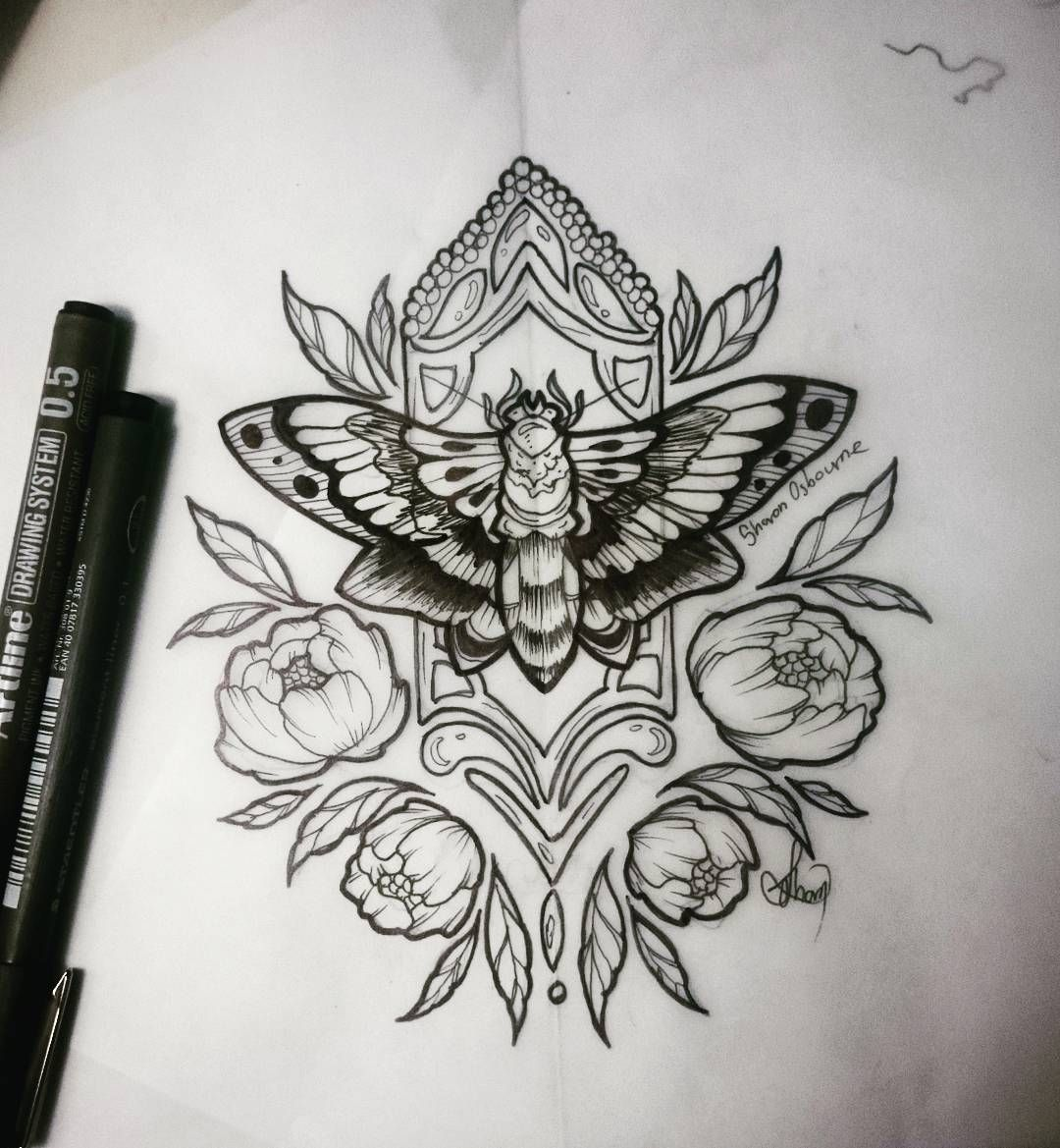 Sketch Polilla Tattoo Tatuaje Sketch Sketchtattoo Tattoodesign Polillatattoo Polilla Buterflytattoo Flowertattoo Peonietattoo Girltat Insect Tattoo Tattoo Designs Moth Tattoo