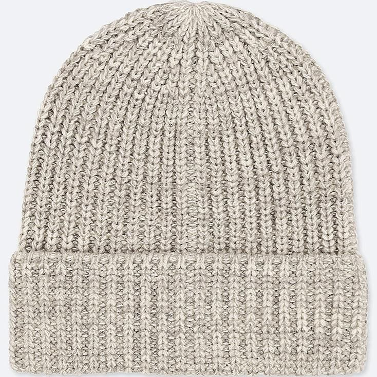 0f769762bd344 HEATTECH KNITTED CAP