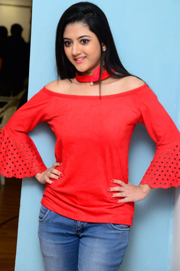 Actress shriya sharma interview with images beauty