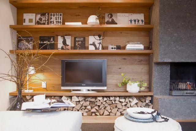 Woonkamer living ✭ ontwerp design marijke schipper ✭ living