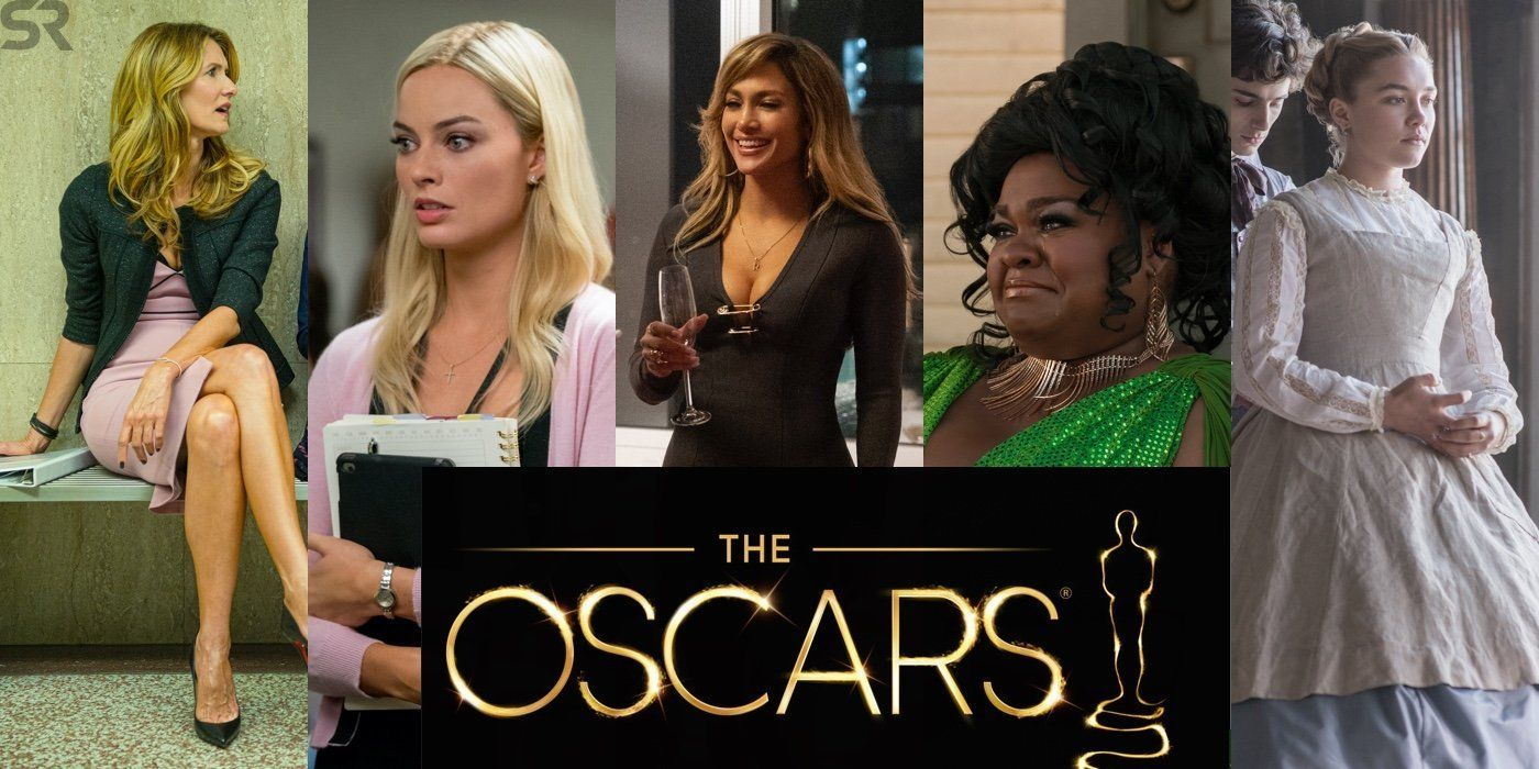 who won best supporting actress 2020