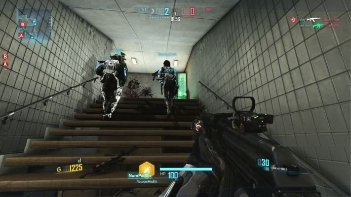 1st person war games online free