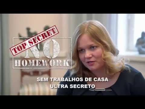 Michael Moore  'Where to Invade Next' Finland (português)