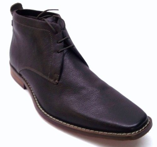 d52e33ae6 Ted Baker Men s Ashcroft 3 Lace-Up Boot Dark Brown US Size 10 M ...