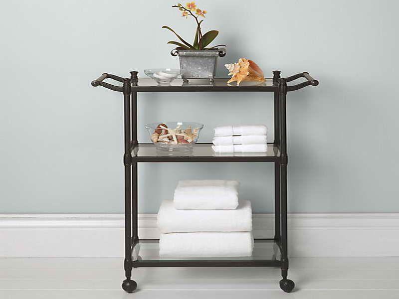 Bathroom Cart Google Search Bathroom Storage Pinterest - Bathroom drawers on wheels for bathroom decor ideas