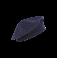 ROECKL Baskenmütze aus Woll-Mix