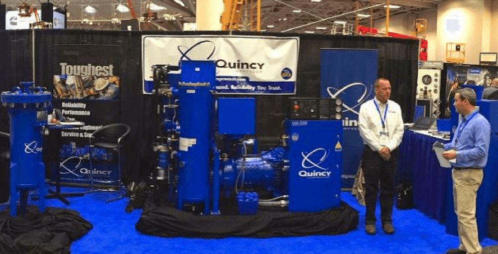 Quincy Air Compressors Review 2018 That Every User Needs