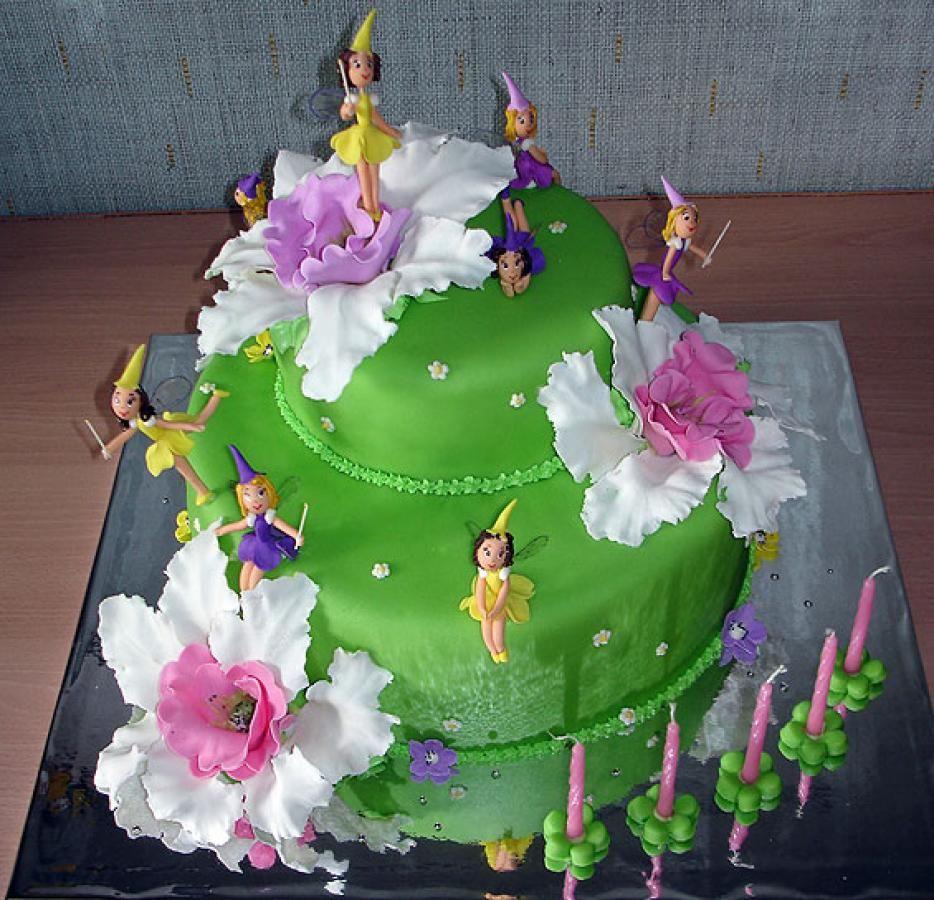 Торт для девочек, фото, картинки, торт для девочки на ...