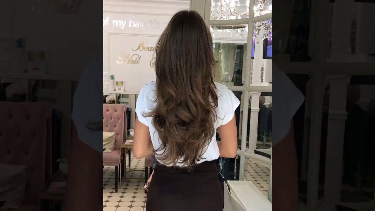 Simple diy hairstyles best and easy hair style for medium u long