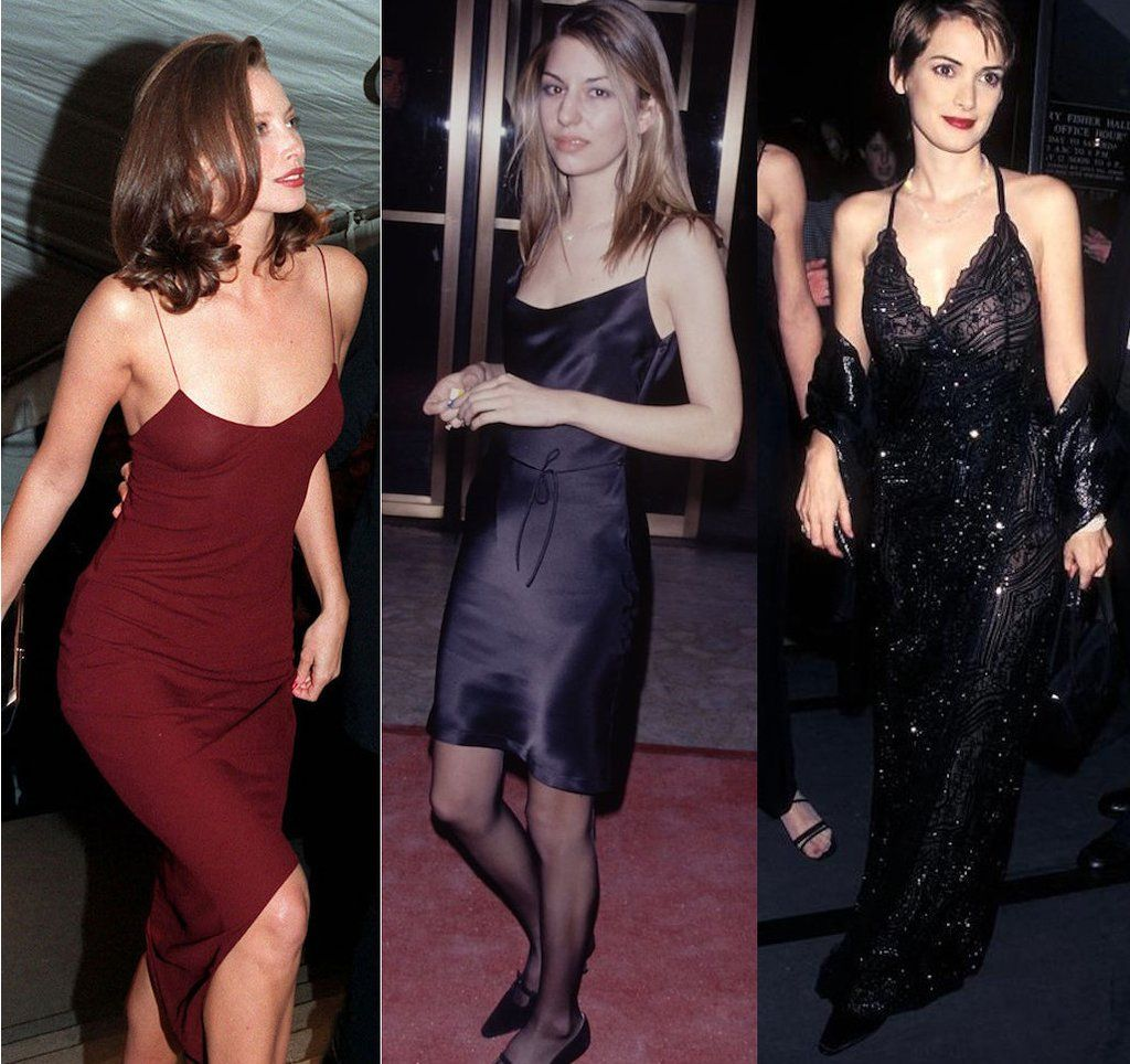 9d0fd0e7217e Kate Moss and Gwyneth Paltrow's Favorite 90s Trend Is Back – Dannijo