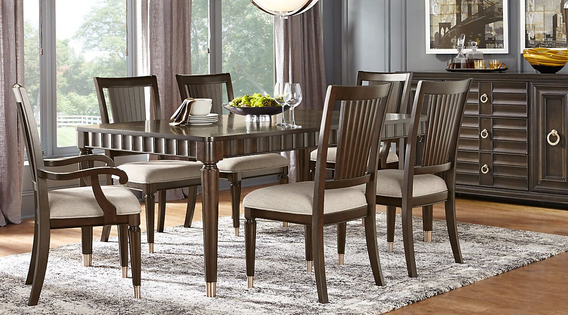 Affordable Formal Dining Room Sets Rooms To Go Furniture Formal Dining Room Sets Dining Room Sets Dining