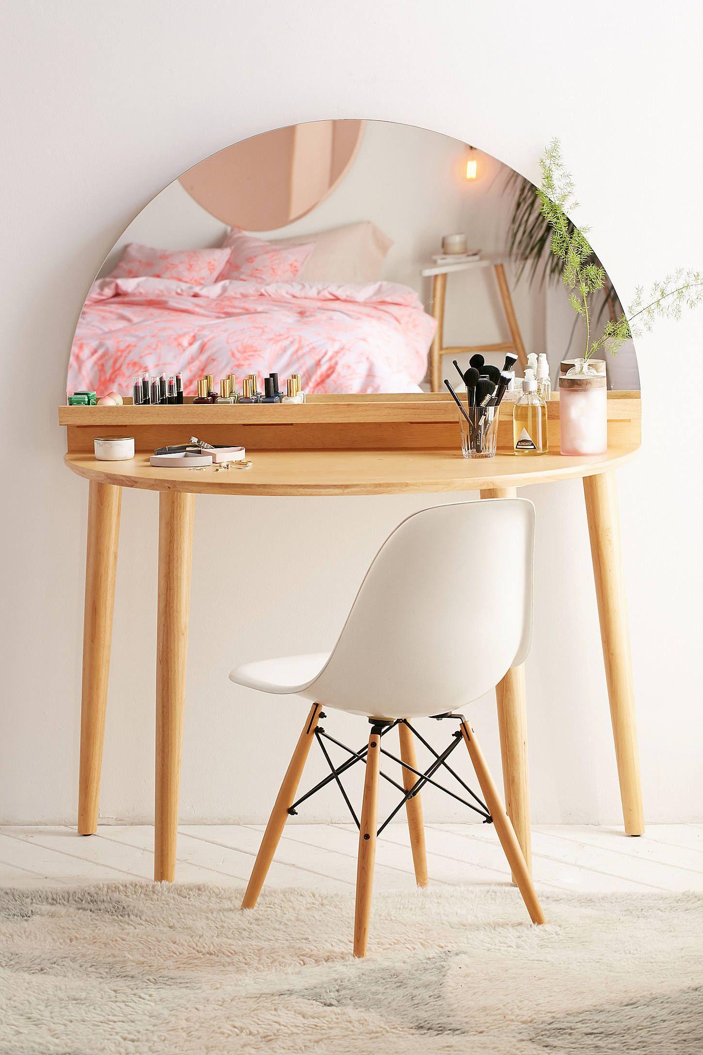 Modernica side shell chair sorority house inspo pinterest