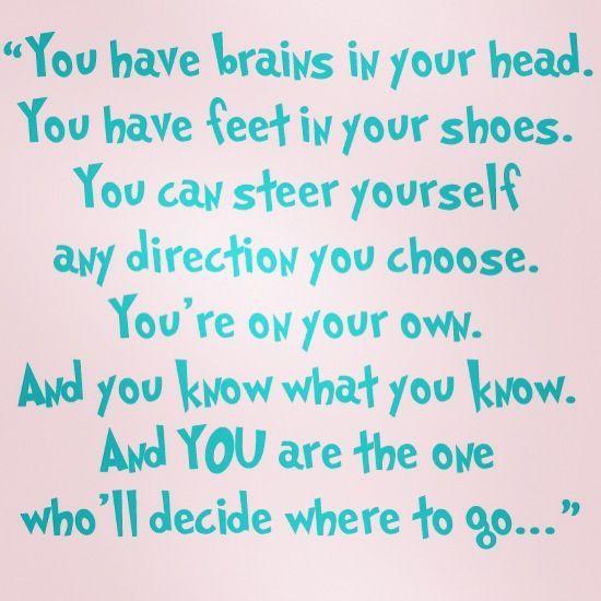 dr seuss quotes | Dr Seuss Love | Quotes