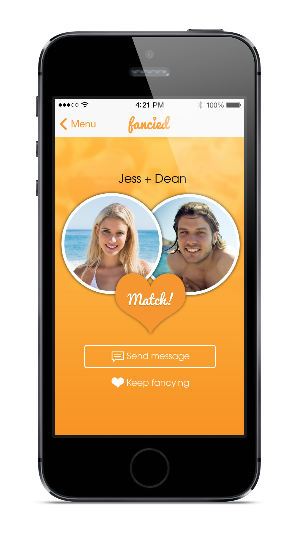 safe online dating site