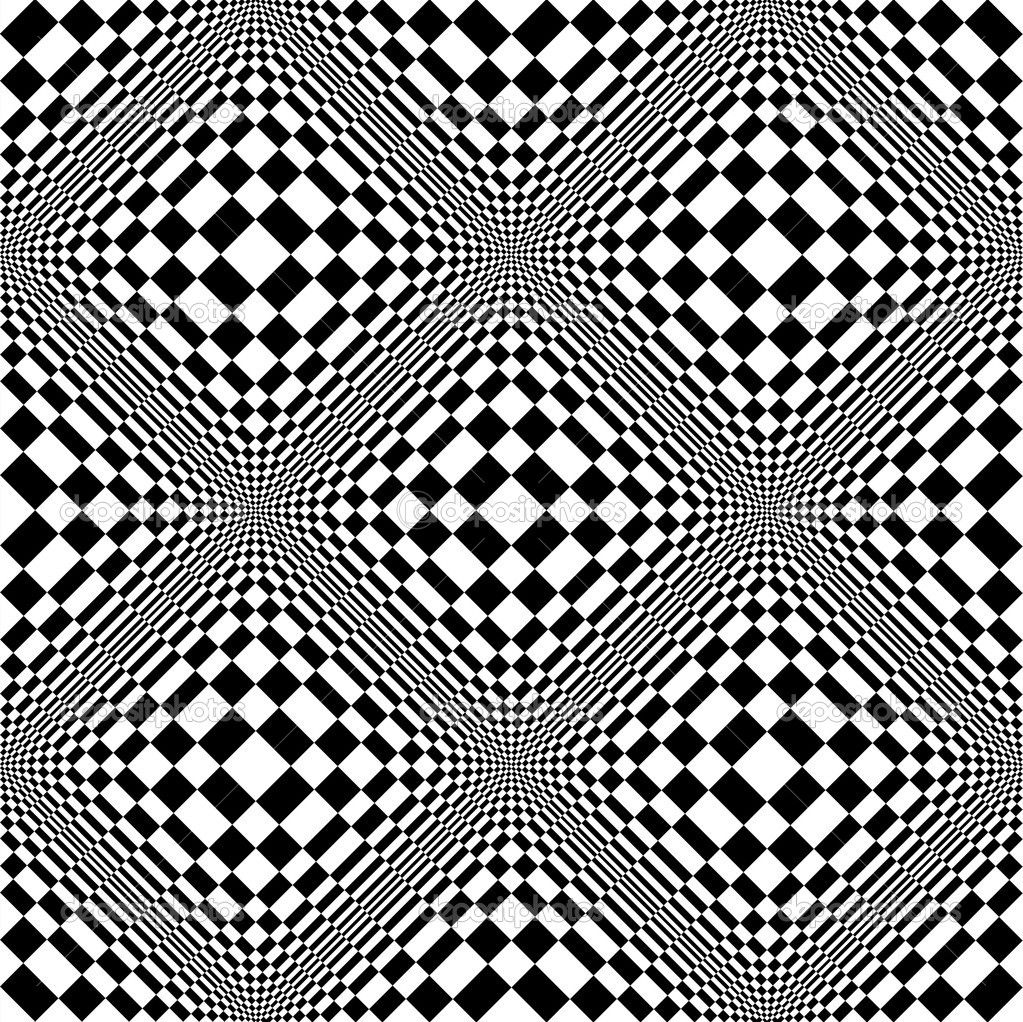 abstract art black and white patterns