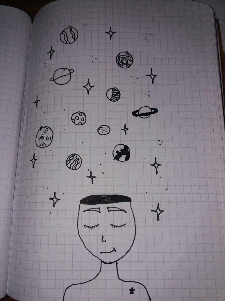 Art Sun Draw Aesthetic Tumblr Easy L