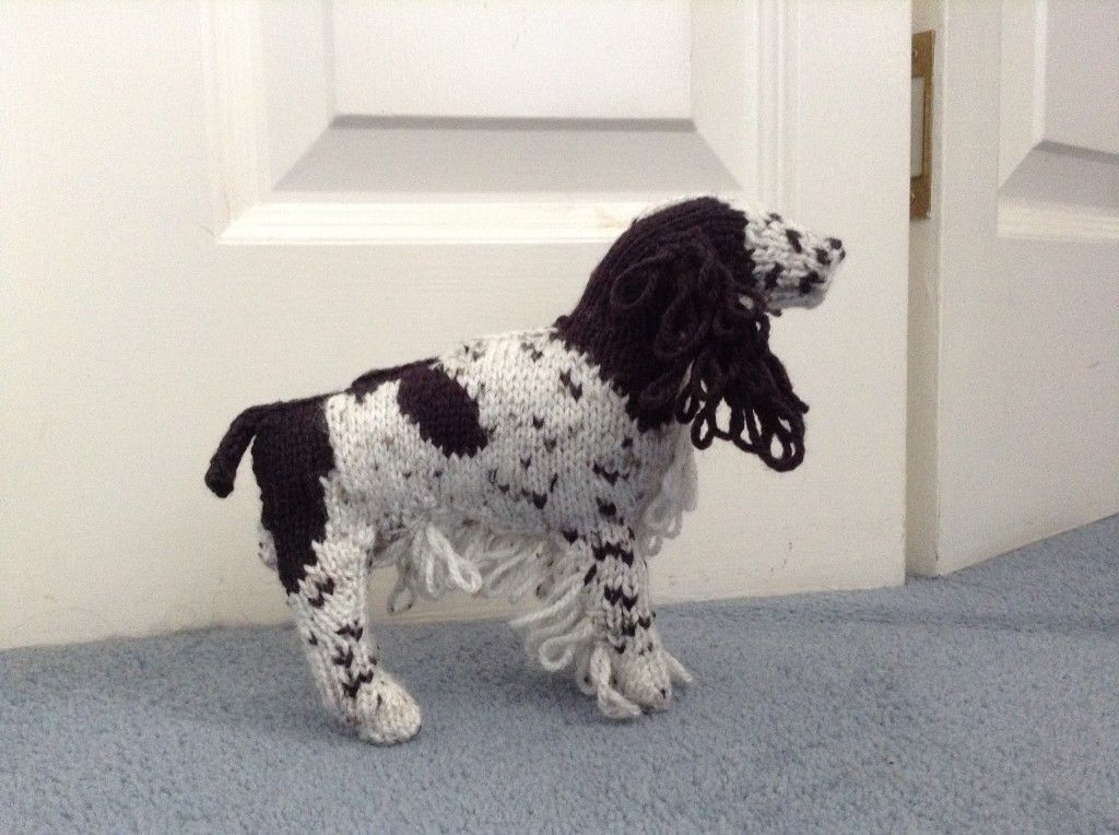 Best In Show Knit Your Own Dog Pdf