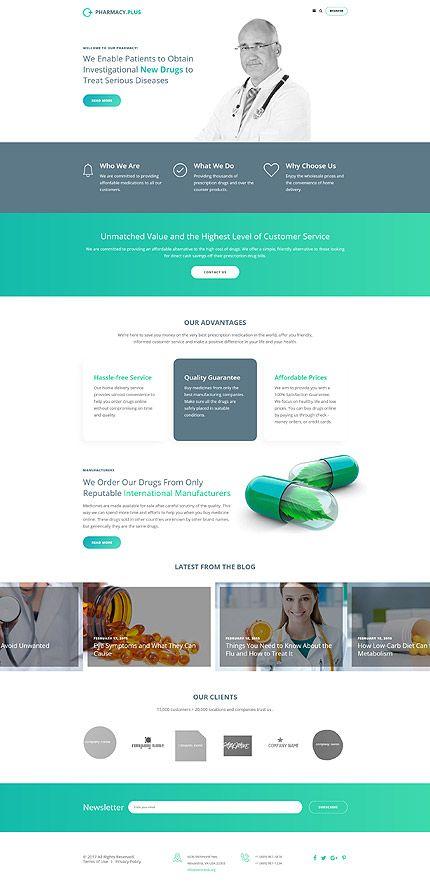 Pharmacy plus drugstore responsive joomla website template pharmacy plus drugstore responsive joomla website template maxwellsz
