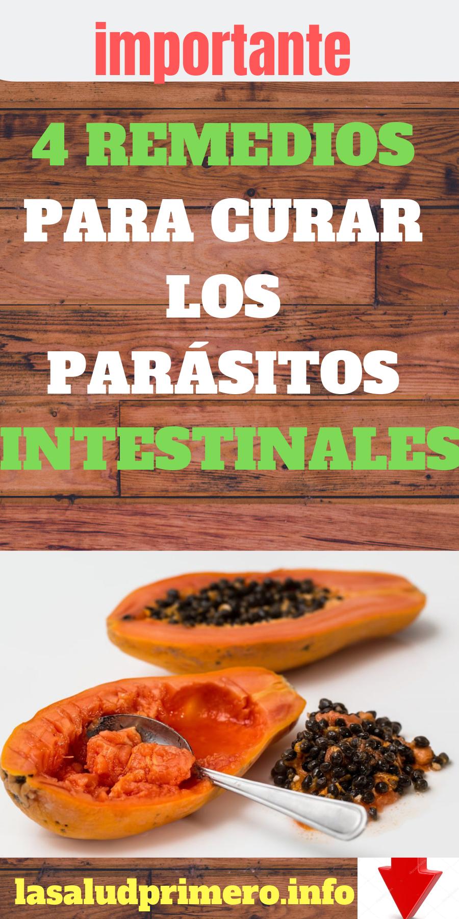 remediu parazit intestinal)