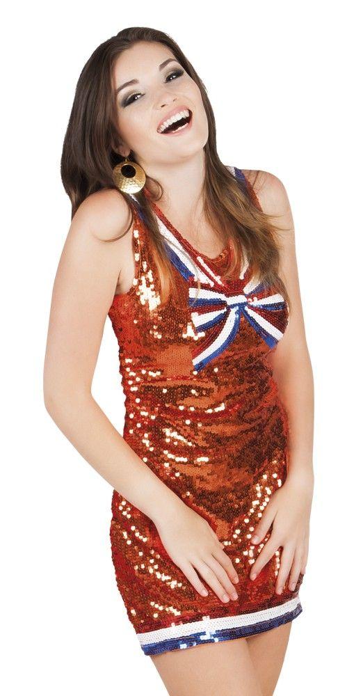 Op zoek naar een leuk jurkje voor Koningsdag? Bekijk onze website!