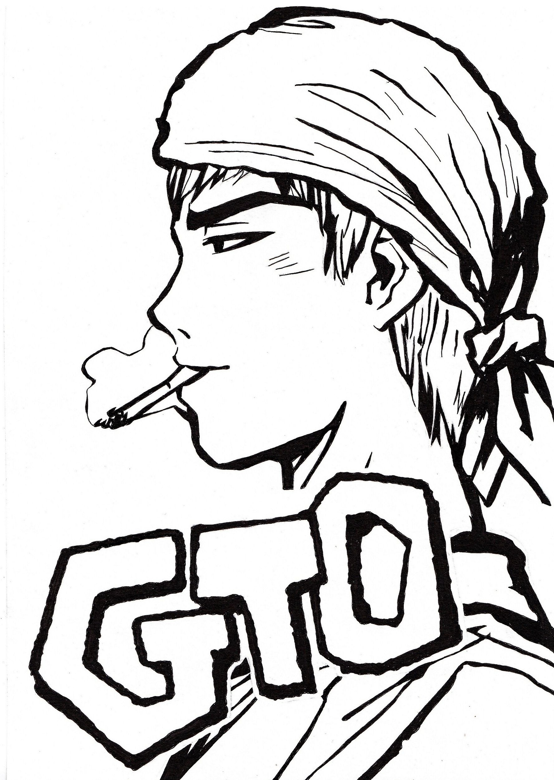 Great teacher onizuka great teacher onizuka par onibaku