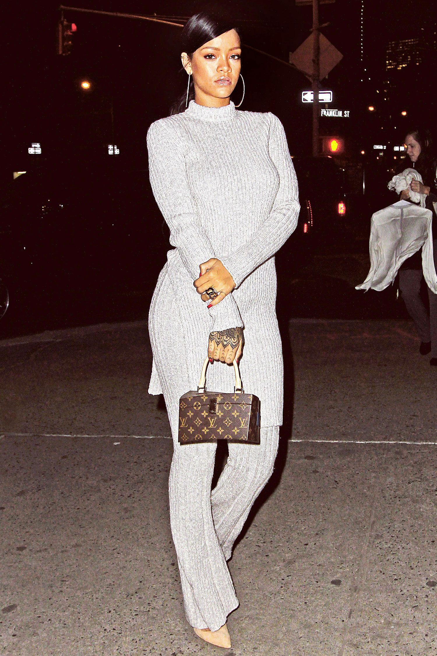 #theLIST: Mood Board: Inspired Loungewear Ideas