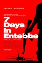 Watch 7 Days in Entebbe Full-Movie Streaming