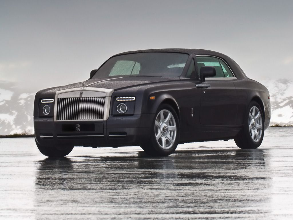 Download 2009 Rolls-Royce Phantom Coupe Images, Picture, Wallpaper ...