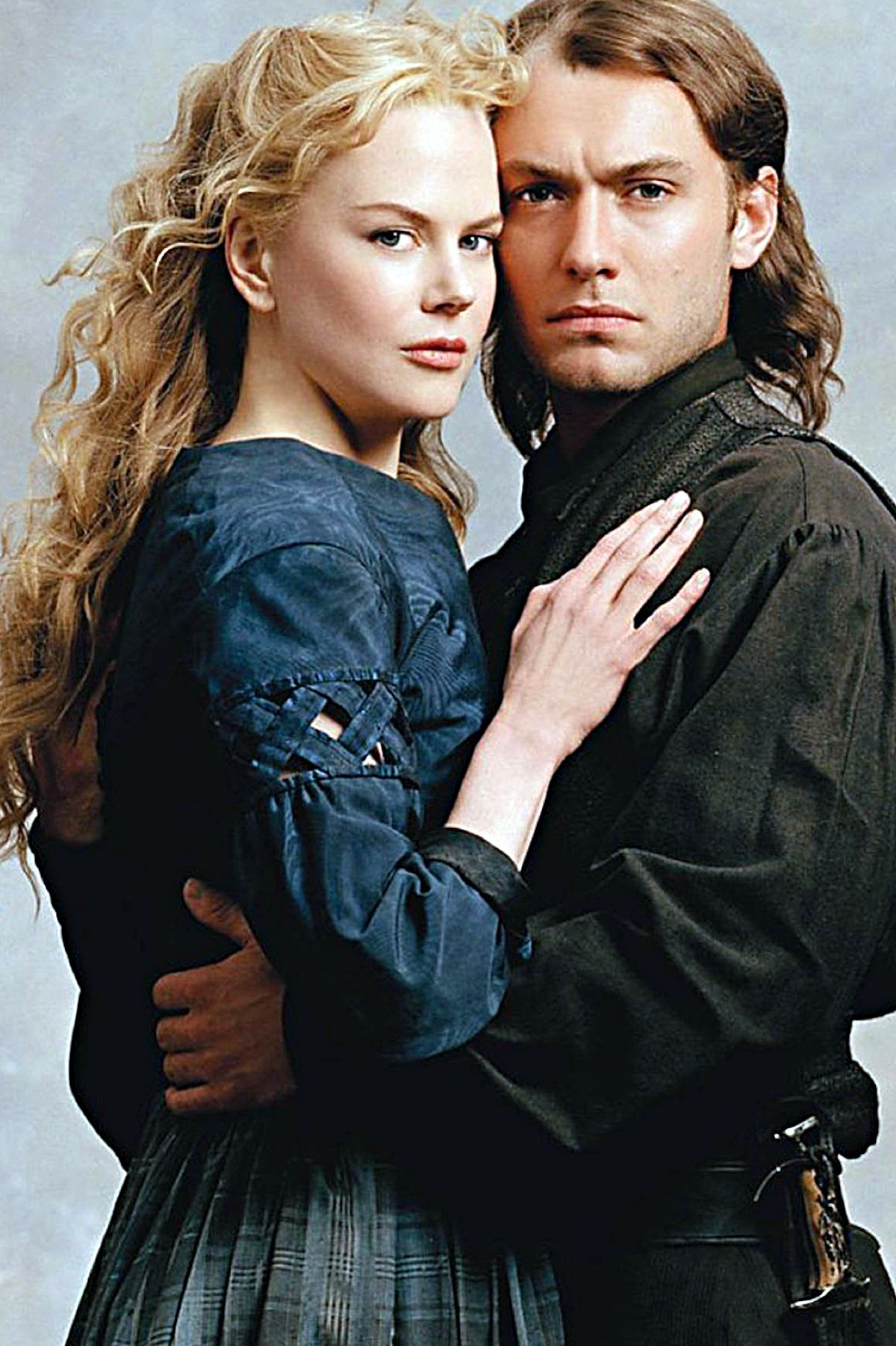 cold mountain ada monroe Monroe is ada's father he appears in the novel only in ada's memory, as a  loving yet overindulgent father he moved ada to cold mountain when he sought  a.