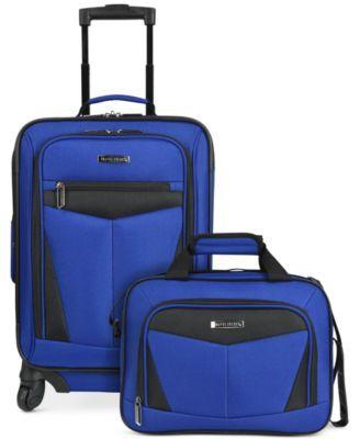 77aeefe44b Pop Art 3-Pc. Hardside Spinner Luggage Set