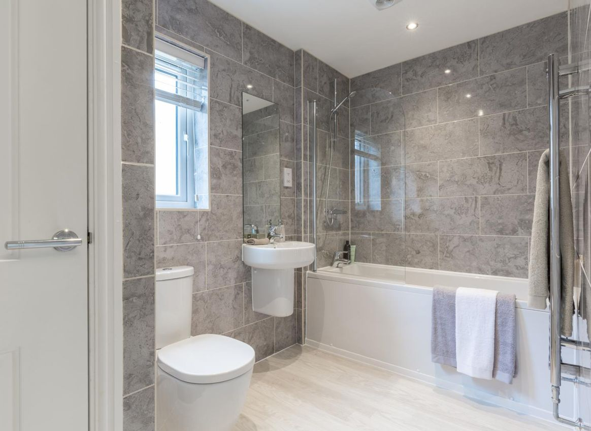 The cambridge redrow bathroom pinterest cambridge for Bathroom design cambridge