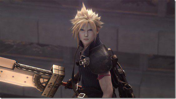 """Segundo o site """"Siliconera"""", a Square Enix está desenvolvendo um remake de Final Fantasy VII para PS4, com um novo visual.   O remake será criado para celebrar os 20 anos do jogo, lançado para Playstation em 1997.  Fonte: http://www.siliconera.com/2015/06/15/final-fantasy-vii-remake-is-coming-to-playstation-4/"""