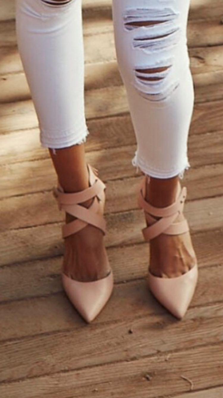 Love the heels