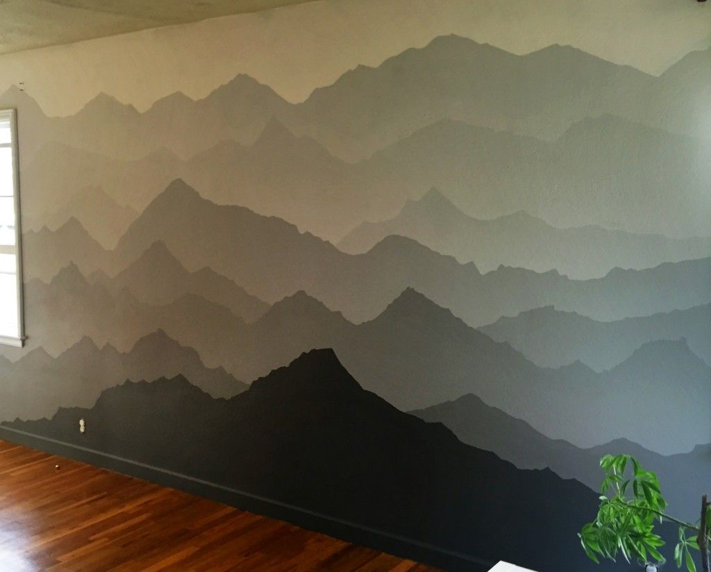 this blog really breaks the process down wall murals pinterest this blog really breaks the process down wall muralsbathroom ideaslive