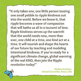 Kindness Curriculum Shown To Improve >> Social Emotional Learning Kindness Curriculum Overview Kid
