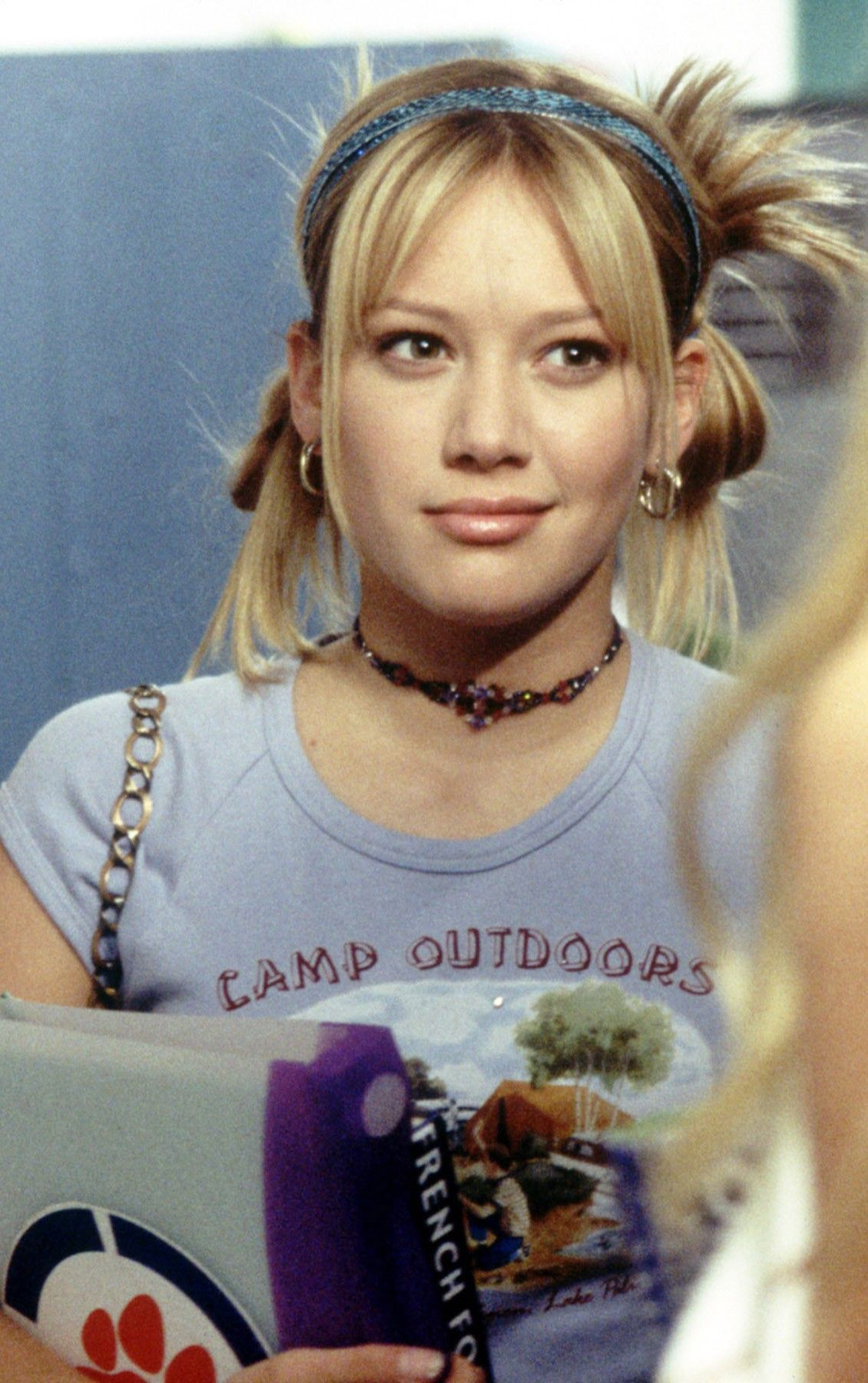 Hilary Duff Starring In Lizzie Mcguire Revival On Disney In