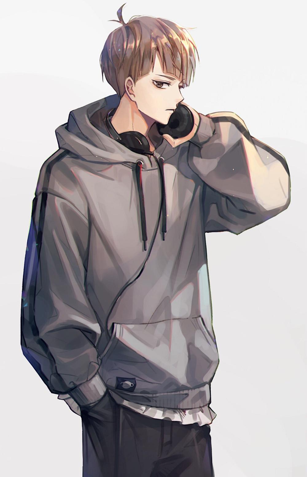 리무무 on Cute anime guys, Anime guys, Hot anime boy