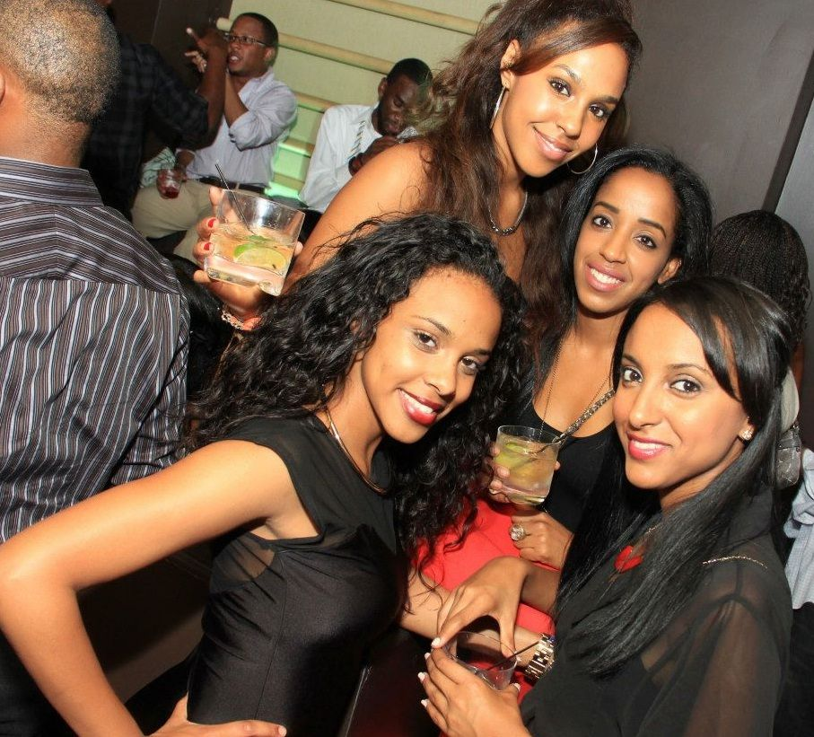 Eritrean woman dating