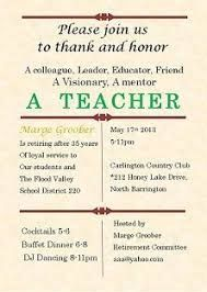 Image Result For Handmade Invitation Cards For Teachers Day