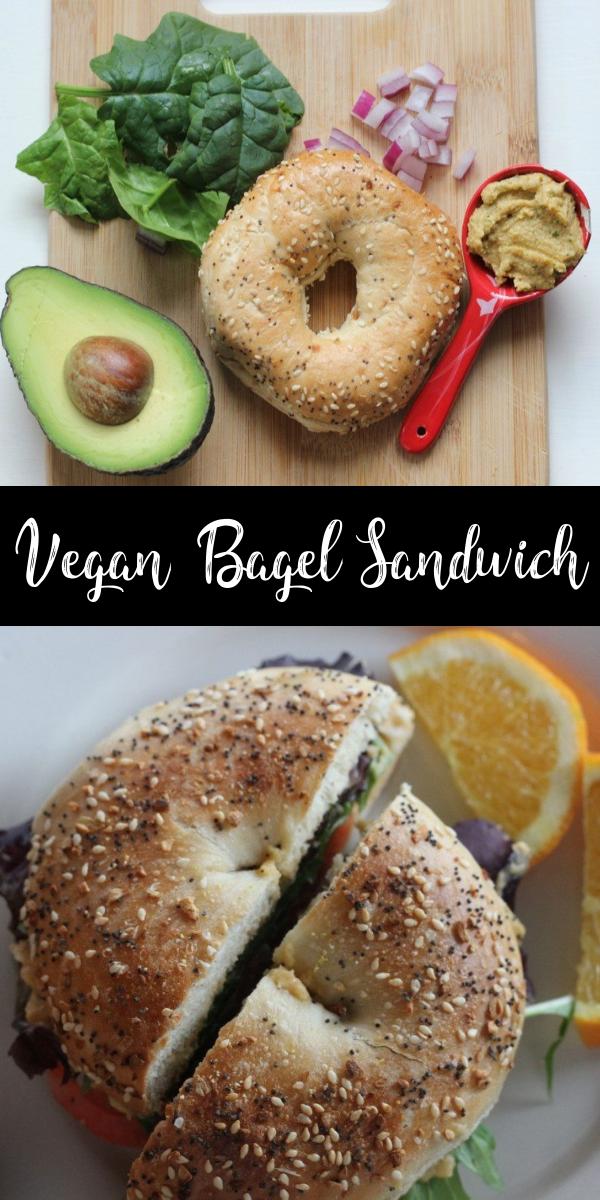 The Best Bagel Sandwich images