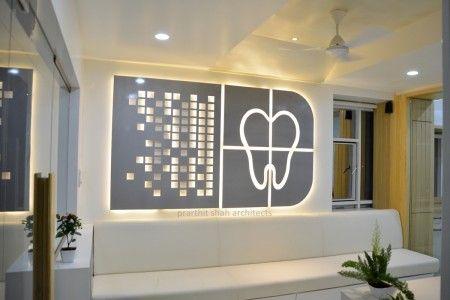 Dental Office Design Clinic Interior Design Dental Office Design Interiors Dental Clinic Logo