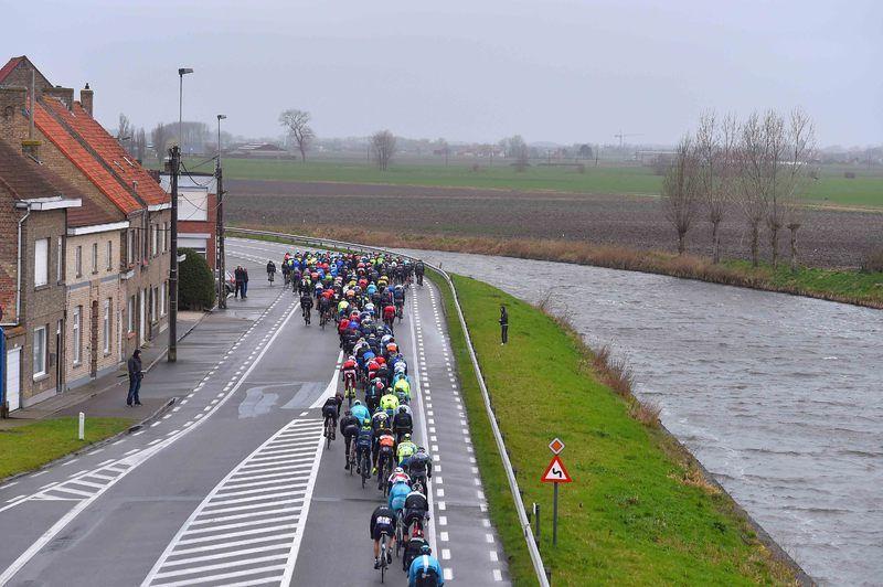GENT-WEVELGEM Gallery | Etixx - Quick-Step Pro Cycling Team