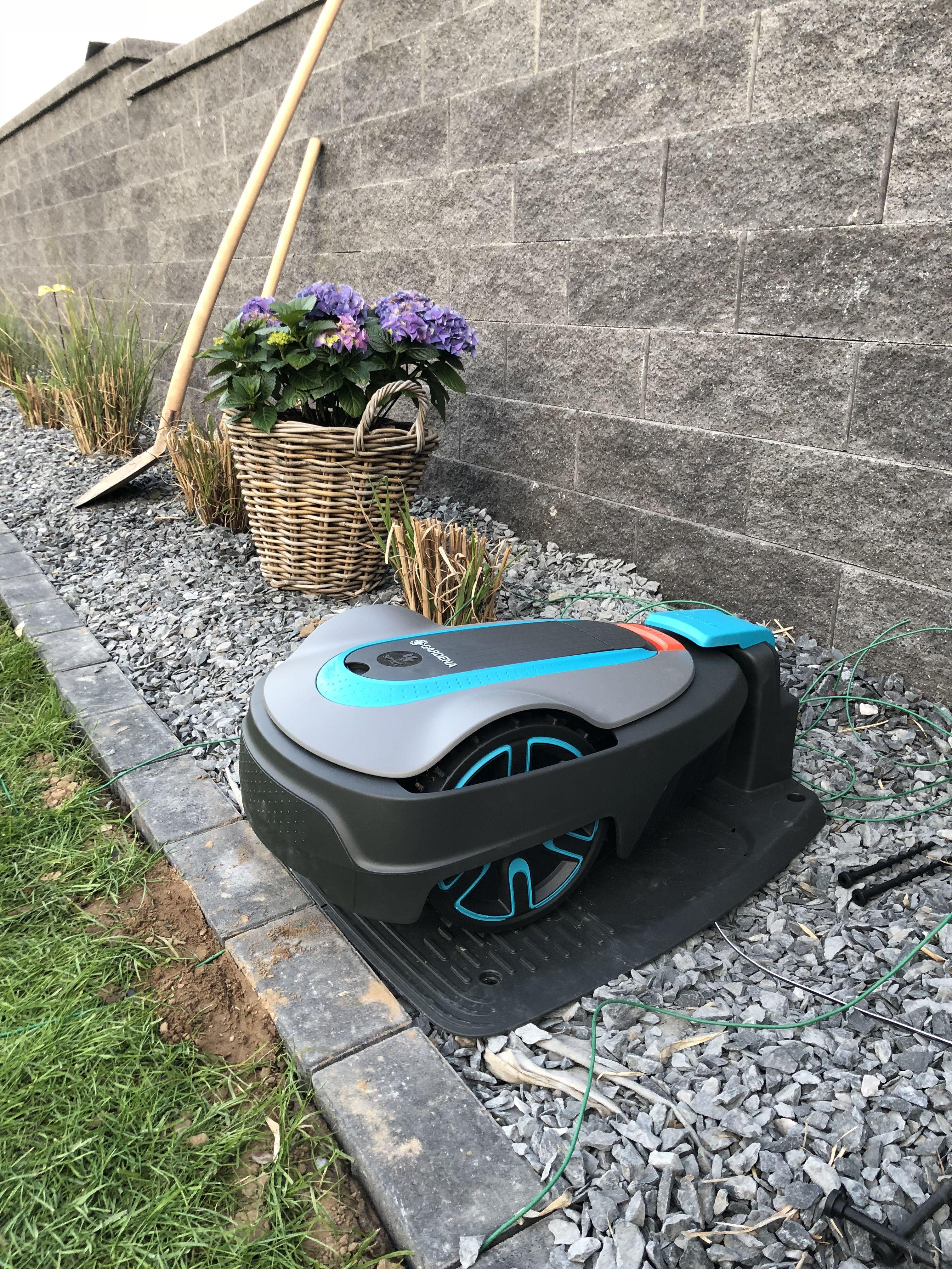 Gardena Smart Sileno City 500 Home Appliances Gardena Home