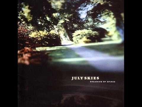 "July Skies - ""Garden Constellations"" [Studio Version]"