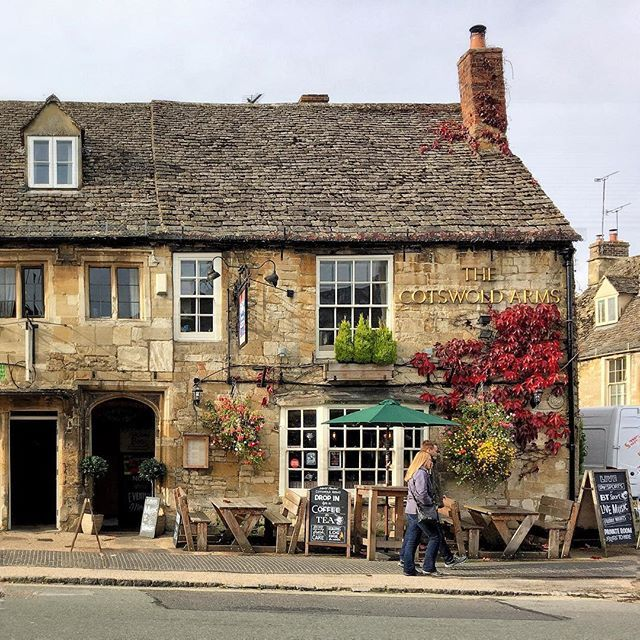 Burford, #cotswolds