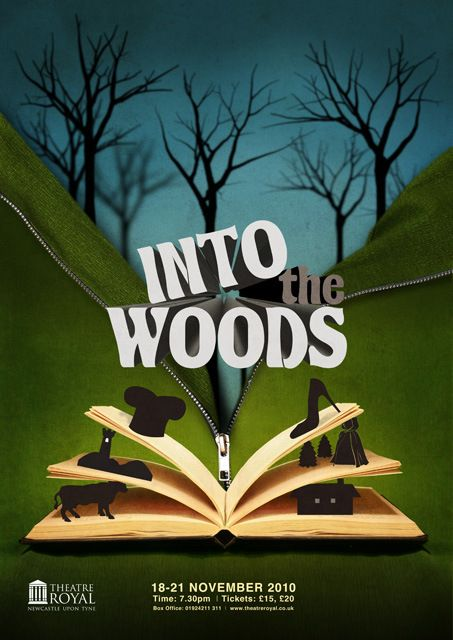 Into The Woods Poster 171 Jpg 453 640 Broadway Musicals Posters Disney Posters Theatre Inspiration